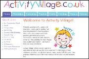 ACTIVITY VILLAGE 180w