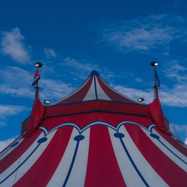 Circus Visit – 17 Sep 21